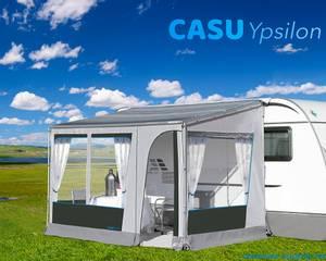 Bilde av Telt CASU Ypsilon til Caravanstore XL 440