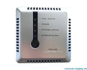 Bilde av Alarm NX-10 Buddy startpakke
